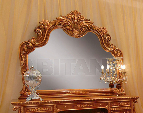 Купить Зеркало настенное Tettamanzi & Erba  Sogno Italiano 604