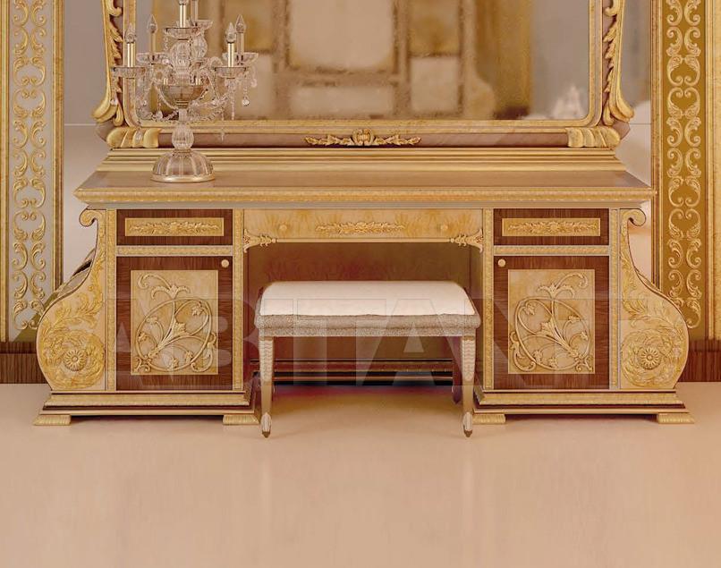 Купить Столик туалетный Tettamanzi & Erba  Sogno Italiano 602 glod