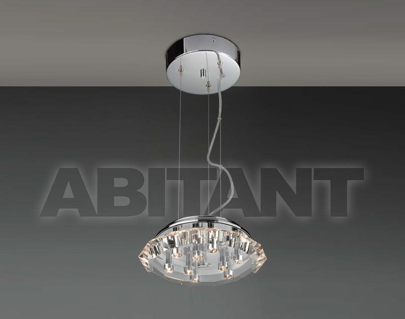 Купить Светильник Isaac Light Incomparable 701/SG