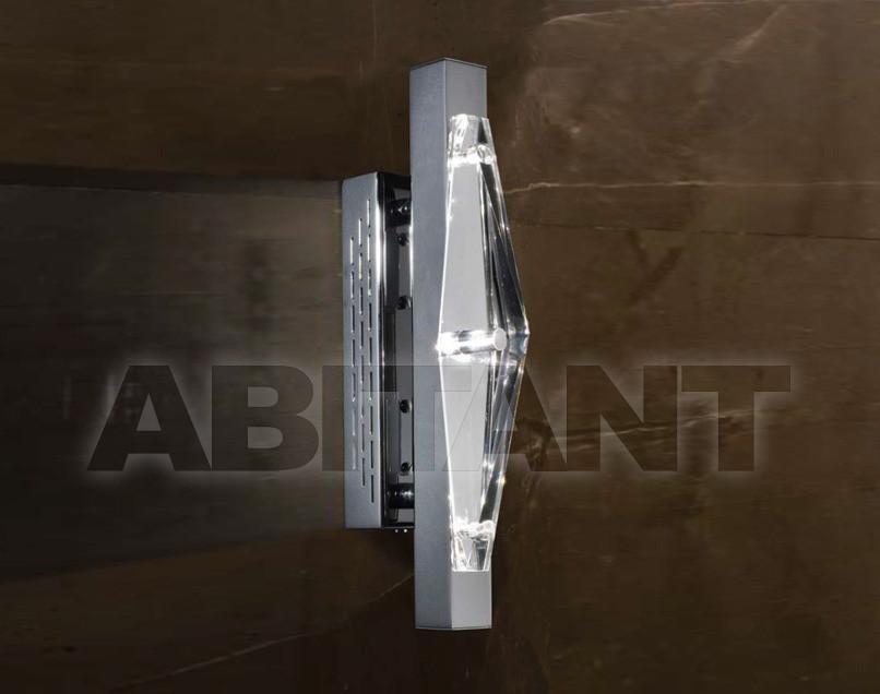 Купить Светильник настенный Isaac Light Incomparable 703/AP1