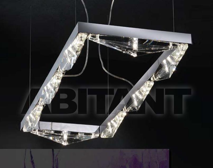 Купить Светильник Isaac Light Incomparable 703/SRT8