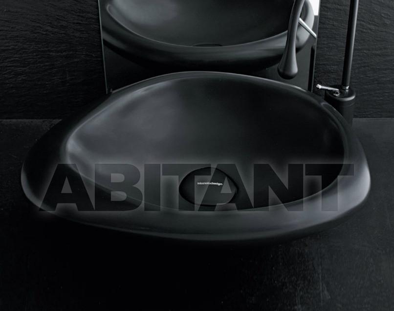 Купить Раковина накладная Mastella Design 2011 SA00 2