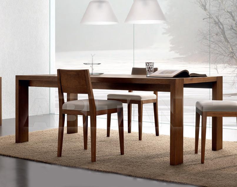 Купить Стол обеденный F.M. Bottega d'Arte Falegnameria Moderna 528/F
