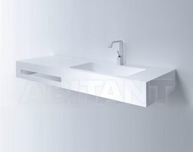 Купить Раковина подвесная Mastella Design 2011 TH12