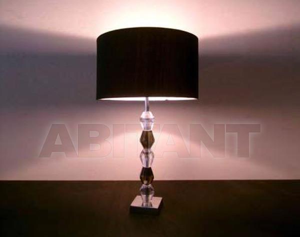 Купить Лампа настольная Schöbel Kristall Glas Leuchten Step One 75167
