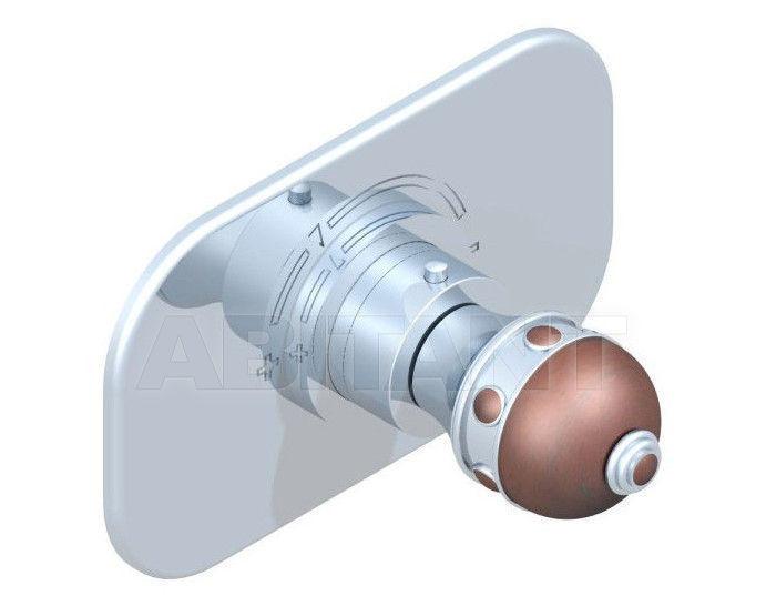 Купить Смеситель термостатический THG Bathroom A1X.5100B Sully red Jasper