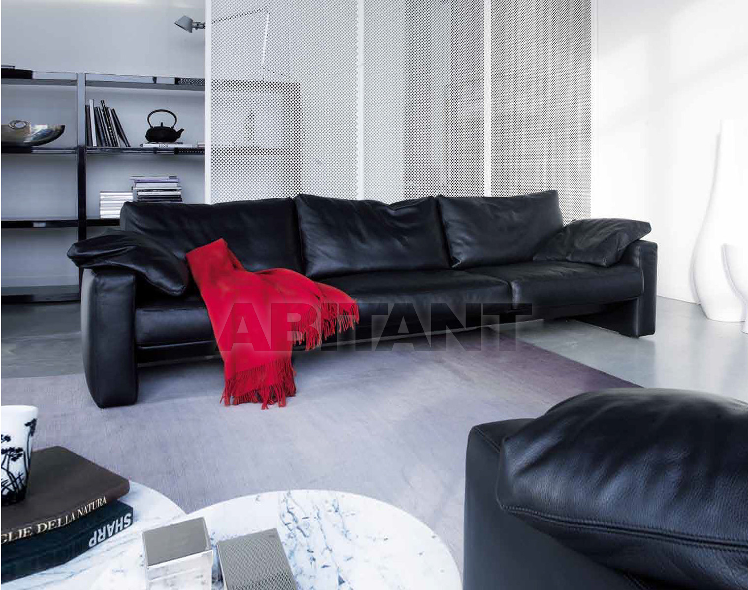 Купить Диван lario Swan Palomba 0LA275
