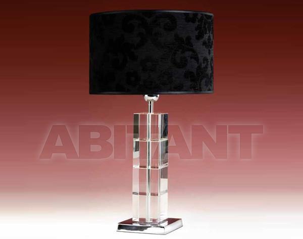 Купить Лампа настольная Schöbel Kristall Glas Leuchten Step One 75030