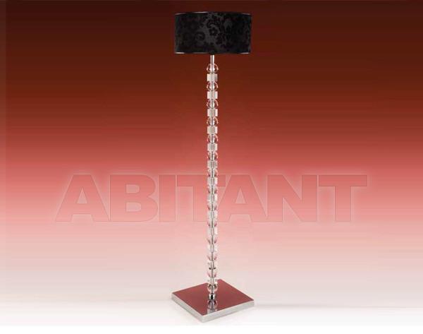 Купить Торшер Schöbel Kristall Glas Leuchten Step One 78300