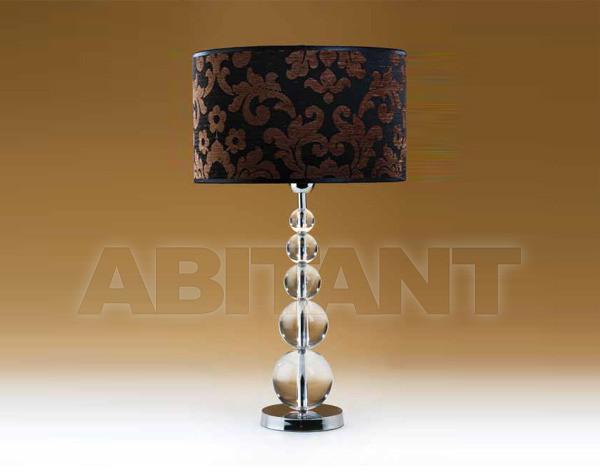 Купить Лампа настольная Schöbel Kristall Glas Leuchten Step One 75050