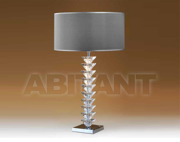 Купить Лампа настольная Schöbel Kristall Glas Leuchten Step One 75180