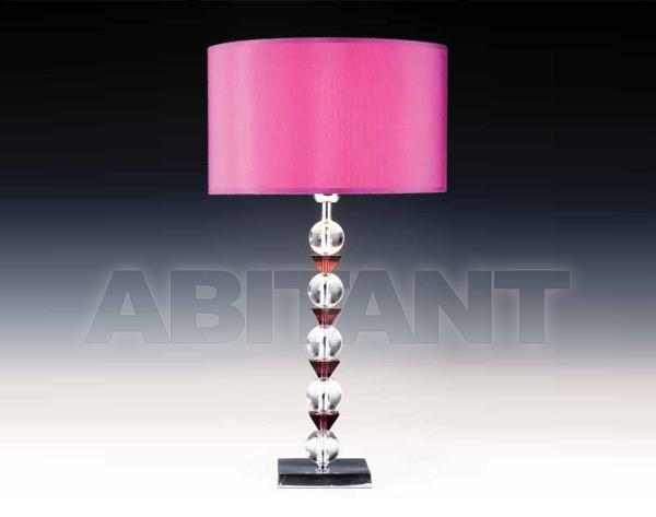 Купить Лампа настольная Schöbel Kristall Glas Leuchten Step One 75126