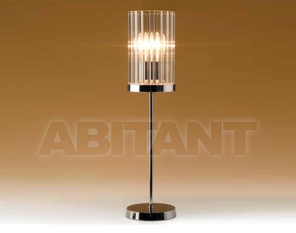 Купить Лампа настольная Schöbel Kristall Glas Leuchten Step One 75320
