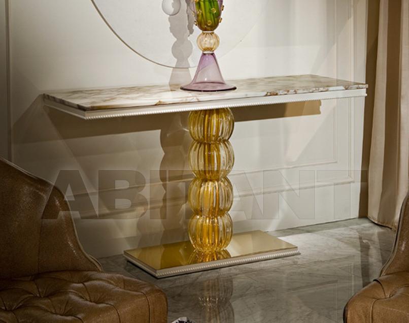 Купить Консоль Cornelio Cappellini Haute Couture Of Interiors OPHELYS.10100.FM11.MA11.