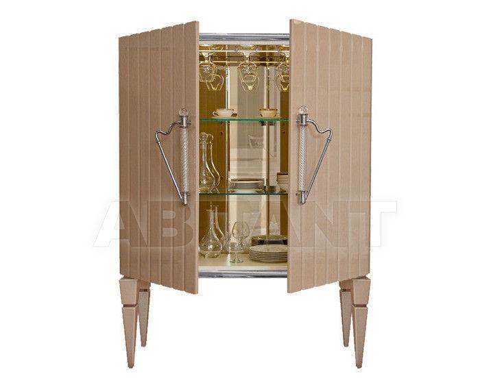 Купить Шкаф Cornelio Cappellini Haute Couture Of Interiors FRIDA.13200/PEARL.FM11