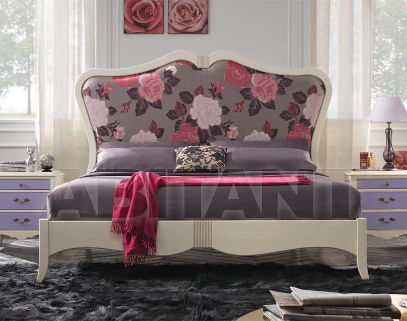 Купить Кровать F.M. Bottega d'Arte Falegnameria Moderna 827