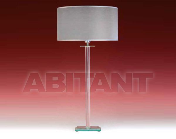 Купить Лампа настольная Schöbel Kristall Glas Leuchten Step One 76130