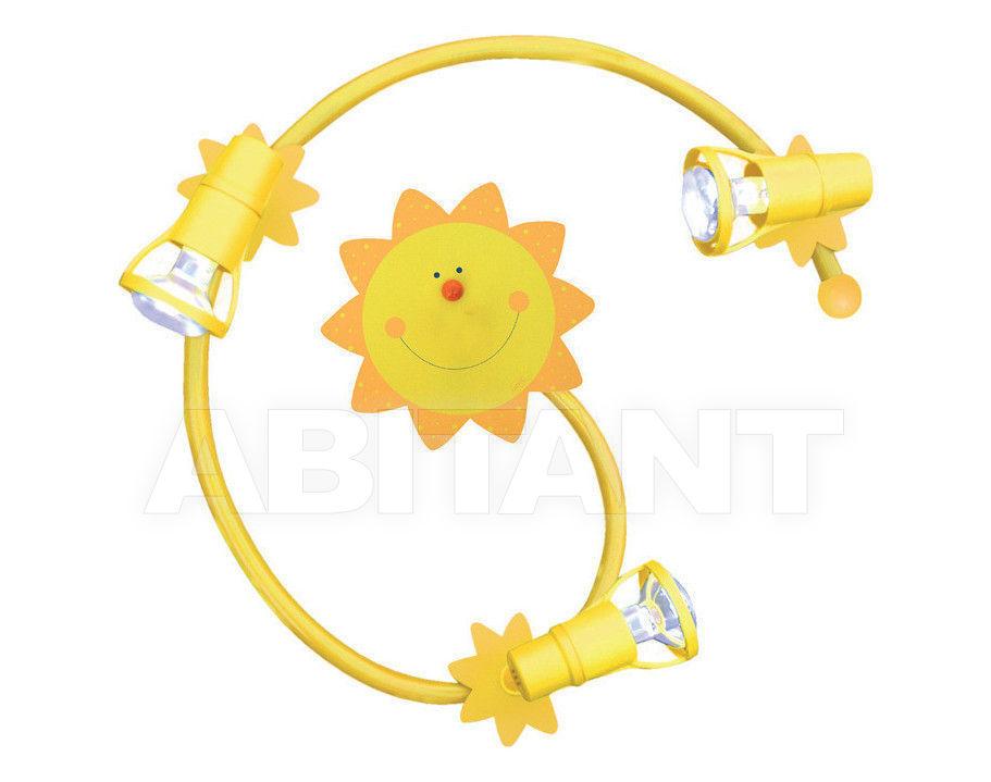 Купить Светильник для детской Waldi Leuchten Lampen Fur Kinder 2012 66200.0