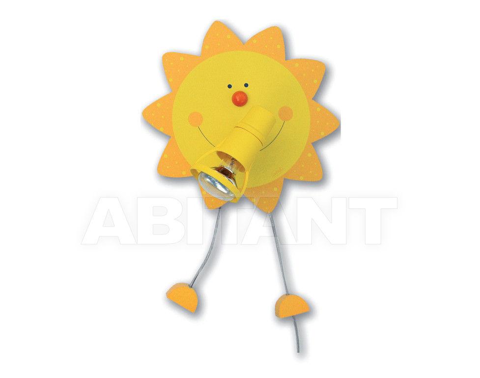 Купить Светильник для детской Waldi Leuchten Lampen Fur Kinder 2012 82221.0