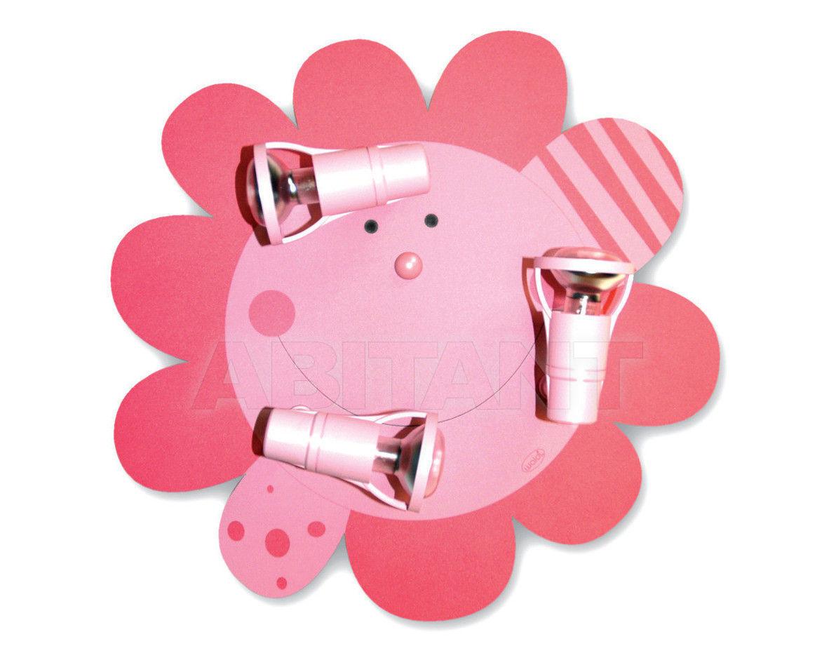Купить Светильник для детской  Waldi Leuchten Lampen Fur Kinder 2012 65268.0