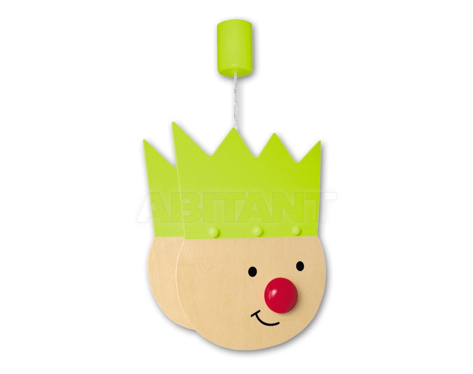 Купить Светильник для детской  Waldi Leuchten Lampen Fur Kinder 2012 65432.0