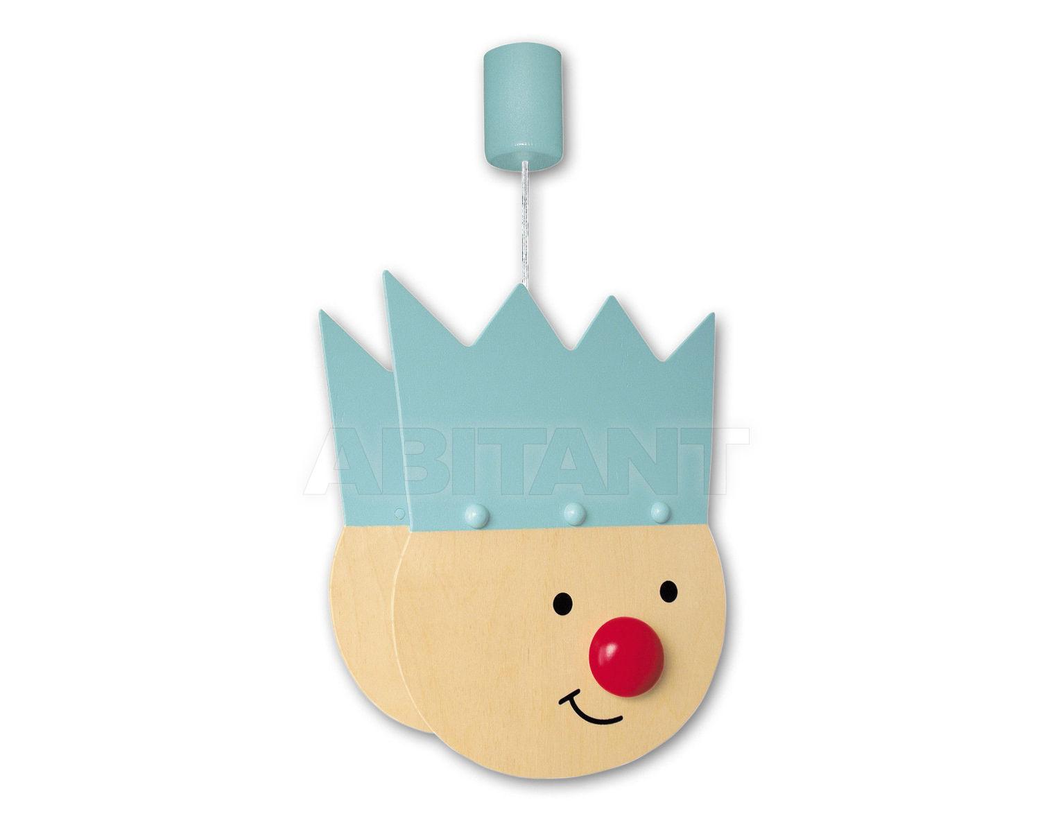 Купить Светильник для детской  Waldi Leuchten Lampen Fur Kinder 2012 65433.0