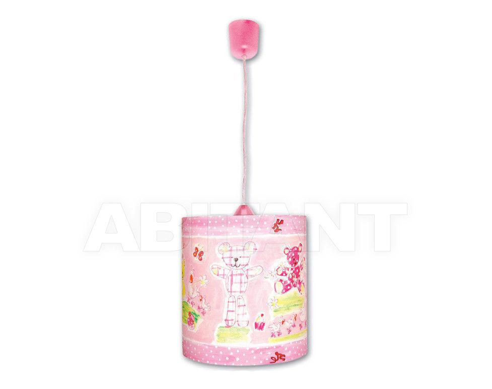 Купить Светильник для детской Teddy Waldi Leuchten Lampen Fur Kinder 2012 70232.0