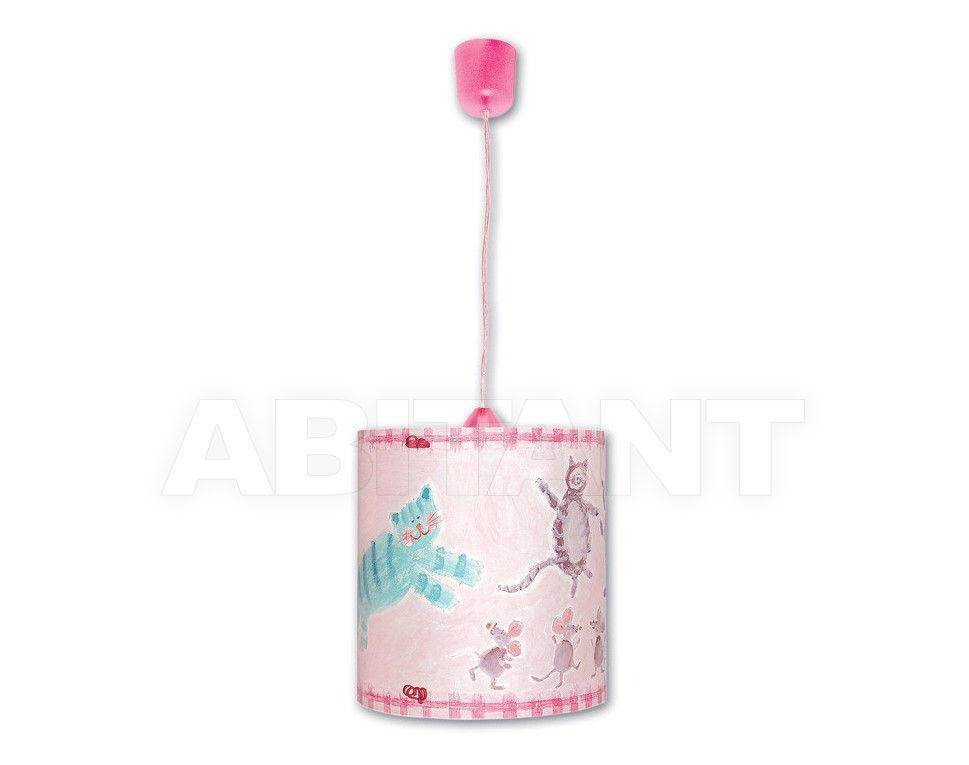 Купить Светильник для детской Fancy Waldi Leuchten Lampen Fur Kinder 2012 70234.0