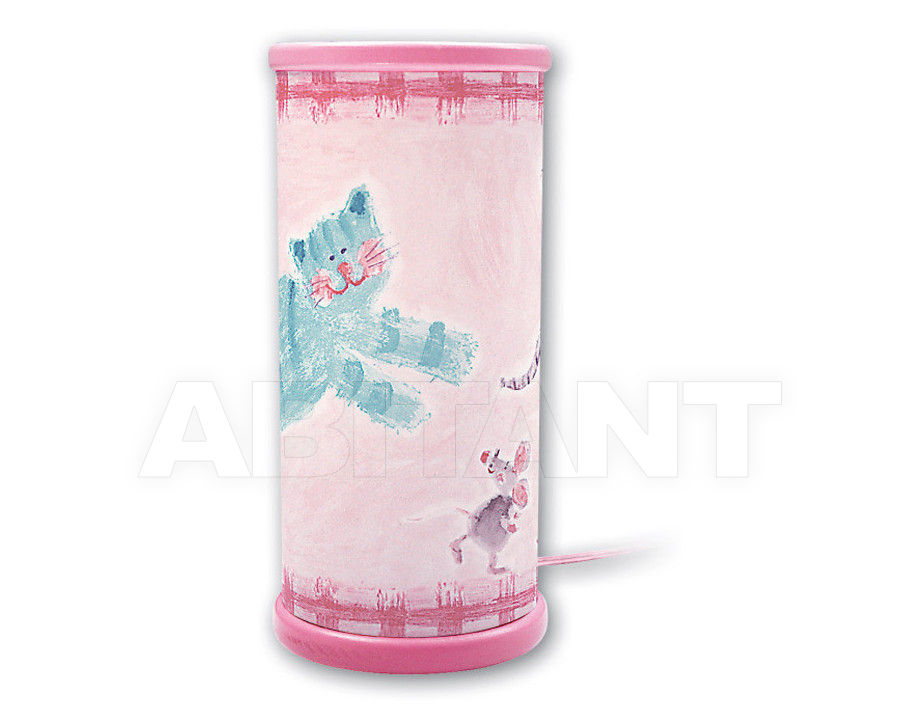 Купить Светильник для детской Cats Waldi Leuchten Lampen Fur Kinder 2012 81230.1