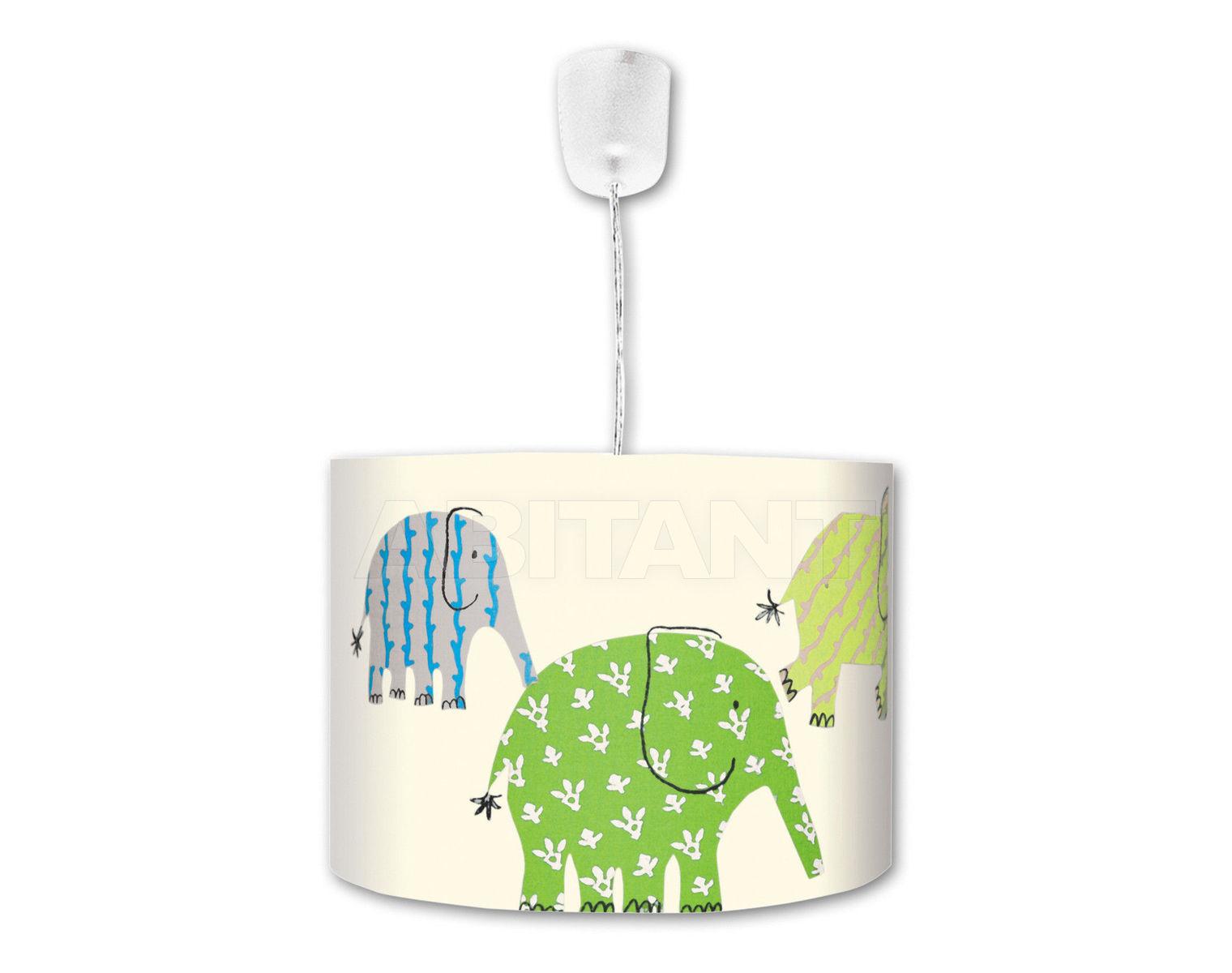 Купить Светильник для детской Waldi Leuchten Lampen Fur Kinder 2012 70280.0