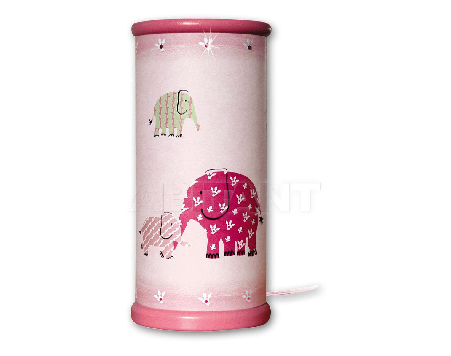 Купить Светильник для детской Waldi Leuchten Lampen Fur Kinder 2012 81247.1