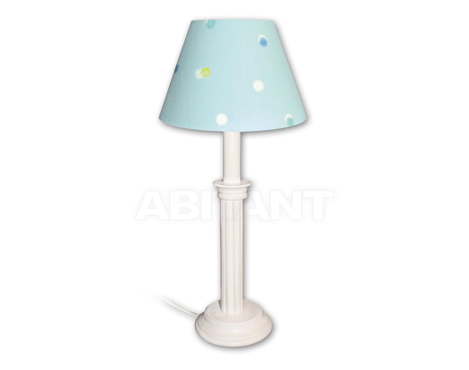 Купить Светильник для детской Waldi Leuchten Lampen Fur Kinder 2012 81506.0