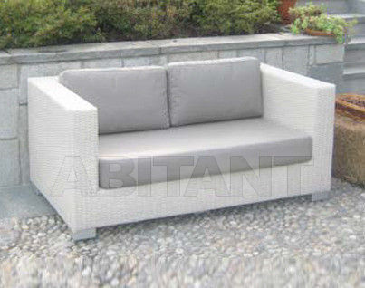 Купить Диван Frigerio Carlo P.e Living In The Air 13 TOM 2 seater sofa