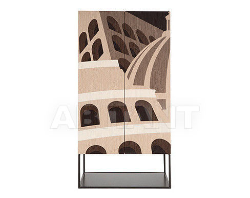 Купить Шкаф Amura Milano T018 470