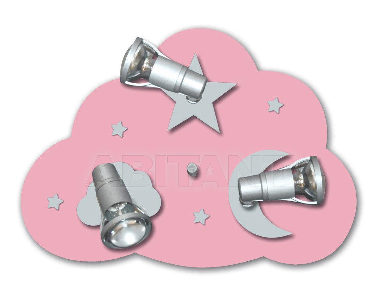 Купить Светильник для детской  Waldi Leuchten Lampen Fur Kinder 2012 65903.0