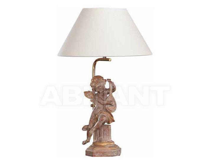Купить Лампа настольная Lucienne Monique Basi Lampade Piantane 530 1