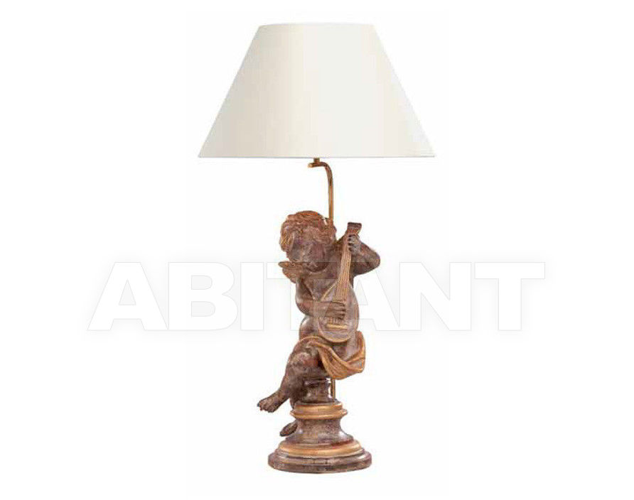 Купить Лампа настольная Lucienne Monique Basi Lampade Piantane 541 2