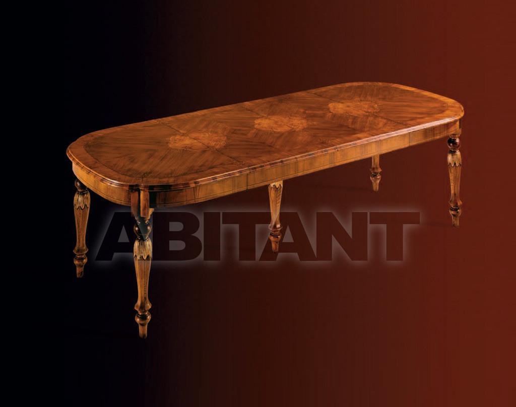 Купить Стол обеденный    Palmobili S.r.l. Exellence 742