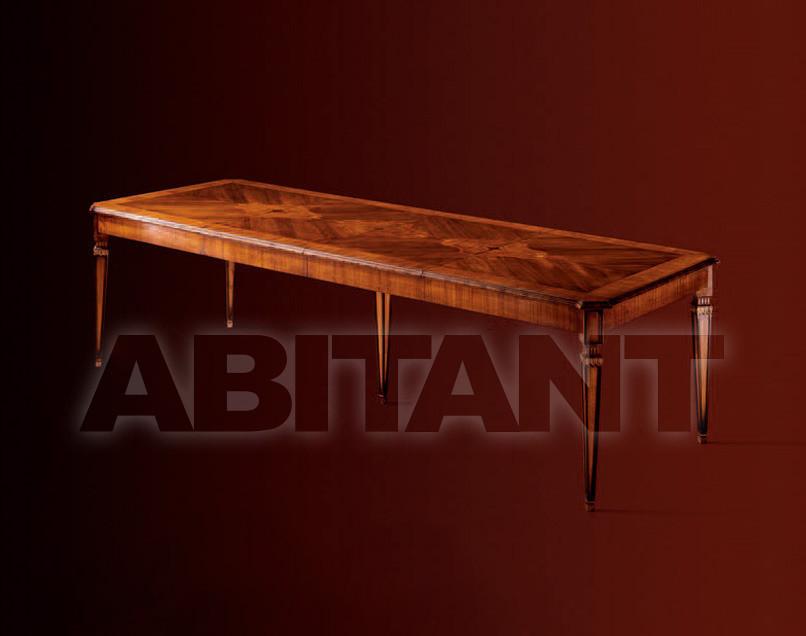 Купить Стол обеденный    Palmobili S.r.l. Exellence 768