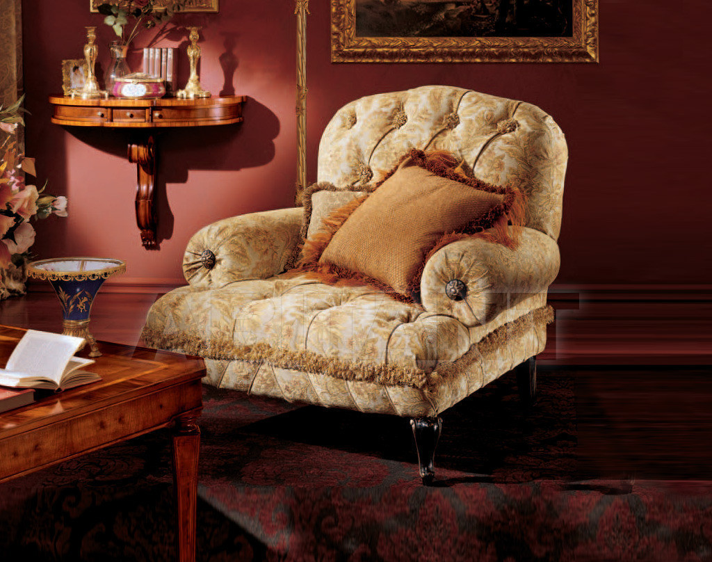 Купить Кресло    Palmobili S.r.l. Exellence Albina armchair