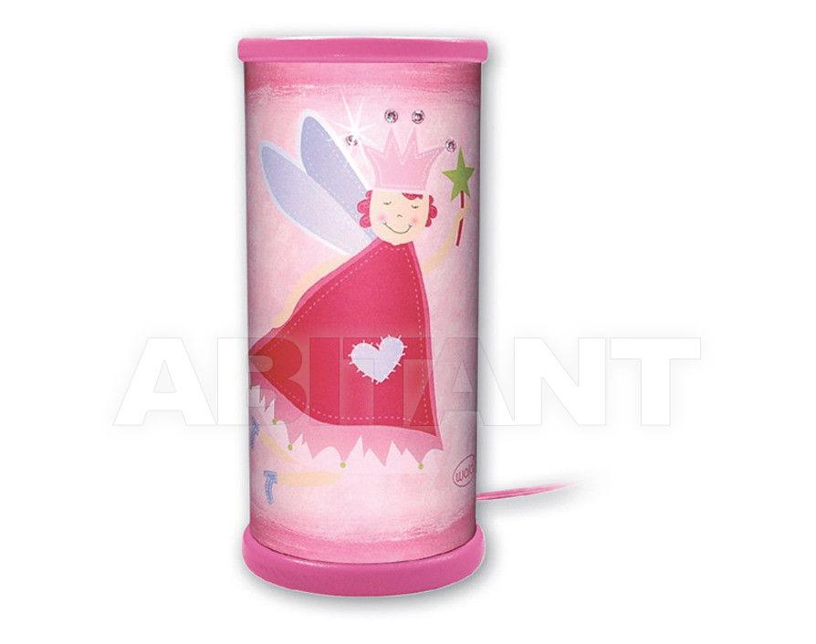 Купить Светильник для детской Waldi Leuchten Lampen Fur Kinder 2012 81246.1