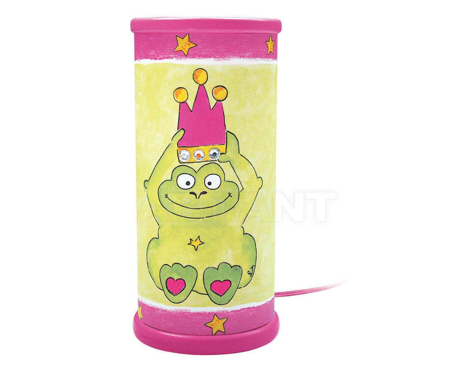 Купить Светильник для детской Waldi Leuchten Lampen Fur Kinder 2012 81241.1