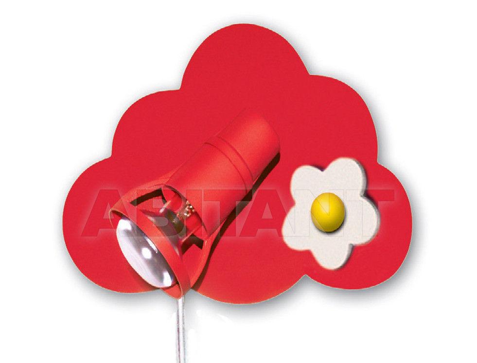 Купить Светильник для детской  Waldi Leuchten Lampen Fur Kinder 2012 82203.0