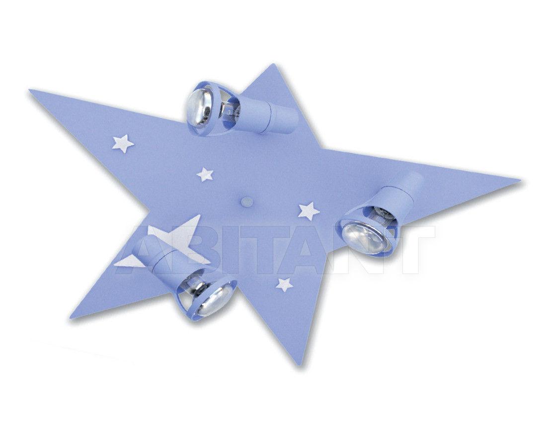 Купить Светильник для детской  Waldi Leuchten Lampen Fur Kinder 2012 65296.0