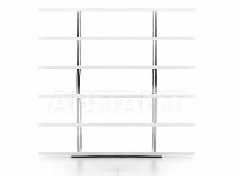 Купить Этажерка Dema Firenze Dema Hotello Bookshelf h. 213