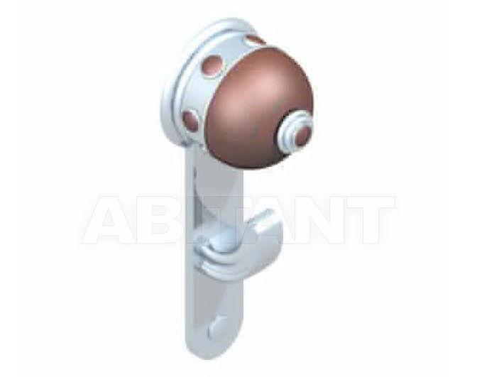 Купить Крючок THG Bathroom A1X.508 Sully red Jasper