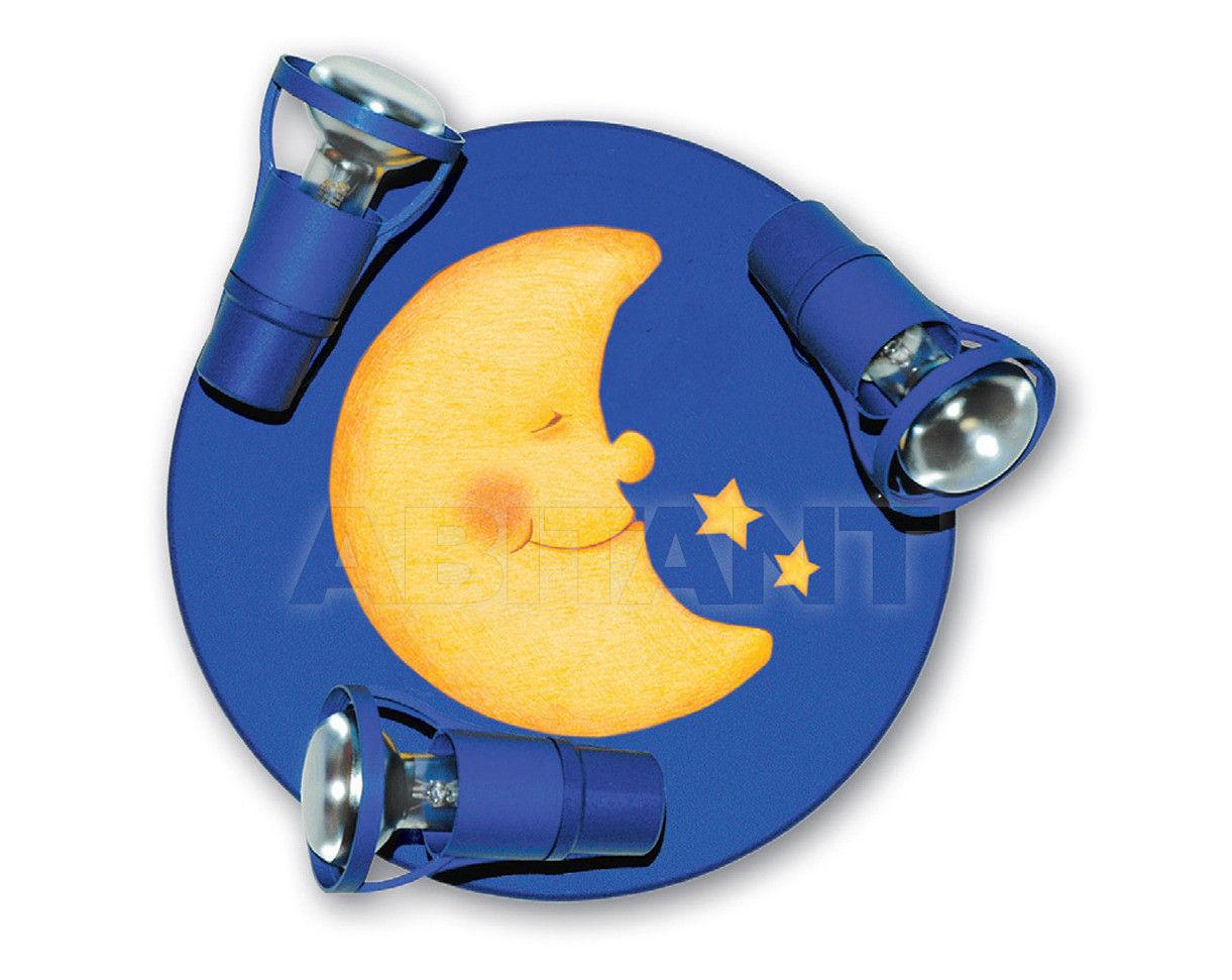 Купить Светильник для детской  Waldi Leuchten Lampen Fur Kinder 2012 65277.0