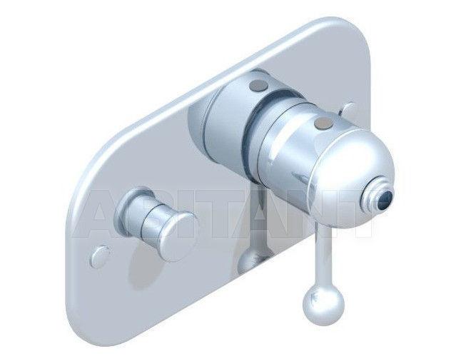 Купить Встраиваемые смесители THG Bathroom A1W.6550 Sully Lapis Lazuli