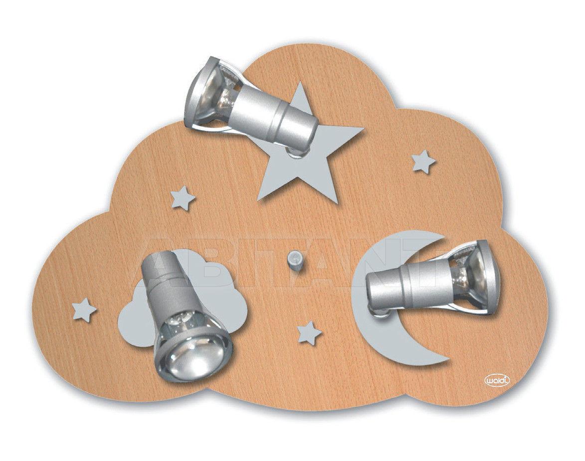 Купить Светильник для детской  Waldi Leuchten Lampen Fur Kinder 2012 65904.0