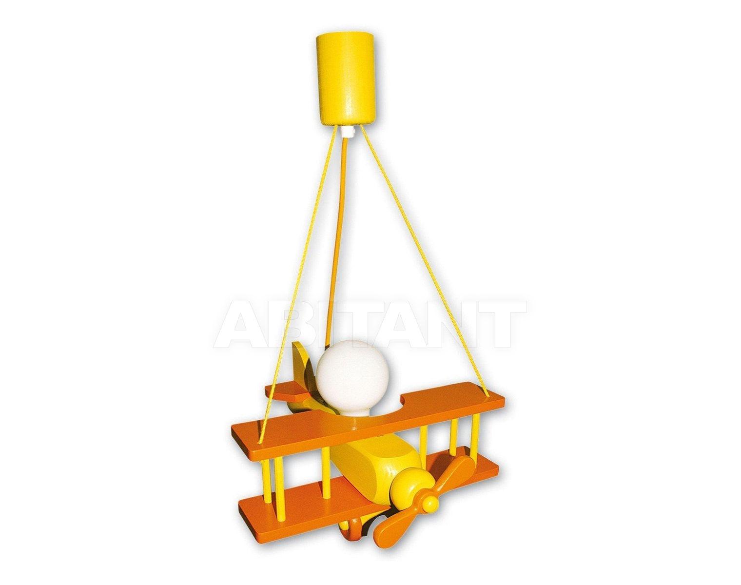 Купить Светильник для детской Waldi Leuchten Lampen Fur Kinder 2012 90115.0